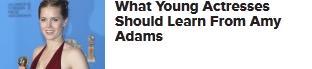 Amy Adams hollywood.co,