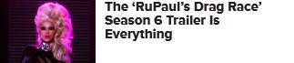 RuePaul Drag Race hollywood.com