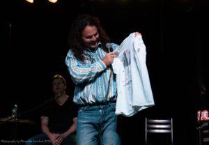 Dick Masterson Maddox Shirt